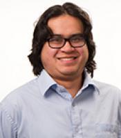 Marlon Solis